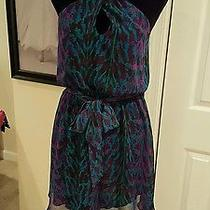 Express Party Dress Size Small Photo