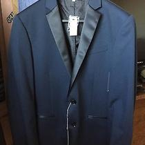 Express Photographer Fitted Jacket Photo