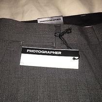 Express Photography Pants Photo