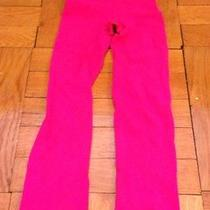 Express Pink Leggings Small/ Medium Photo