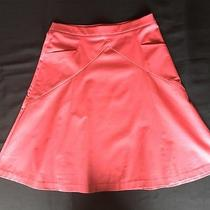 Express Pink Skirt Size 6 Photo