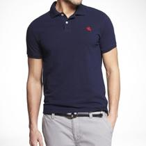 Express Polo Men Fitted Medium Photo