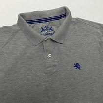 Express Polo Modern Fit for Men Size Large Photo