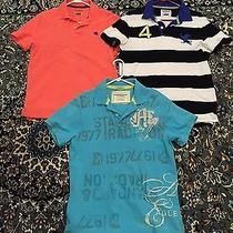 Express Polo Shirts Medium Photo
