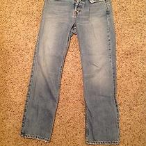 Express Precision Fit Jeans Size 7/8s Photo