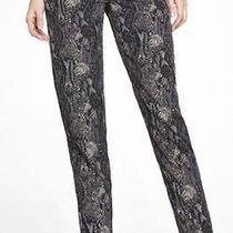 Express Printed Drawstring Pants Photo