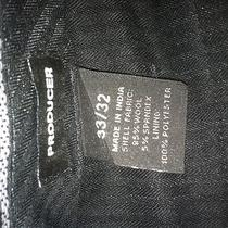 Express Producer Mens Pants - 95% Wool / 5% Spandex Stretch Photo