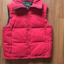 Express Puffer Womens Vest Photo