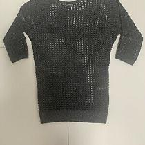 Express Pullover Sweater Size Xs Colour Black Photo