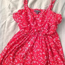 Express Red Top (Size m) Photo