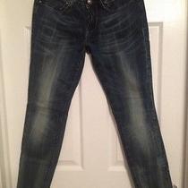 Express Rerock Legging Jeans Photo