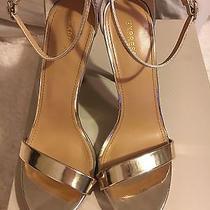 Express Sandal Heels  Photo