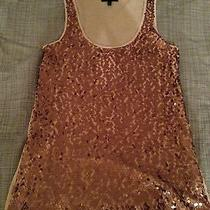 Express Sequin Tank Photo