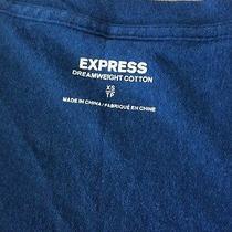 Express Sequin Tee Photo