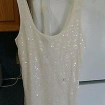 Express Sequin Top Photo