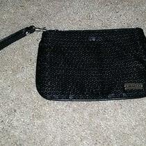 Express Sequined Clutch  Photo