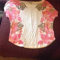 Express Shirt Size Medium  Photo