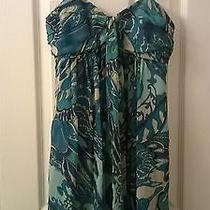 Express Silk Summer Dress Photo