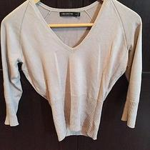 Express Silky Sweater Xs Photo