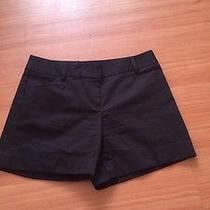 Express Size 00 Black Shorts Photo