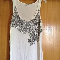 Express Size Large Sequin Tank Photo