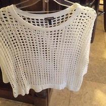 Express Size Medium Summer Sweater  Photo
