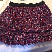 Express Size Medium Women's Skirt Photo