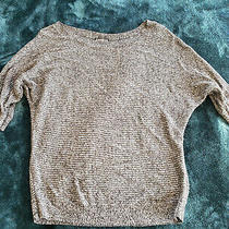 Express Size S Gray Sweater Photo