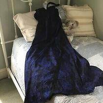 Express Size S Strappy Maxi Dress Photo