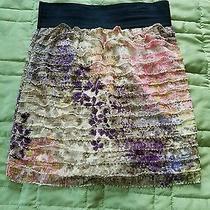 Express Size Xs Skirt Photo