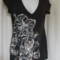 Express Sizes Small Shirt Nique Style New Gray Color    Low Price Here---- Photo