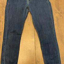 Express Skinny Jeans Size 8 Photo