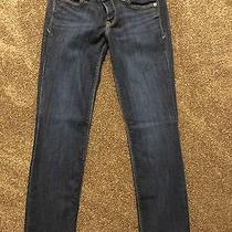 Express Skinny Stella Low Rise 2s Jeans Photo