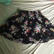 Express Skirt Photo