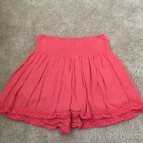 Express Skirt Photo