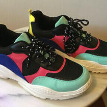 Express Sneakers Size 10 Photo
