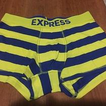 Express Sport Trunk Photo