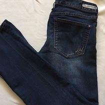 Express Stella Barely Boot Jeans 10 Photo