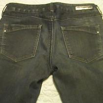 Express Stella Regular Fit Jeans - Size 4 Photo