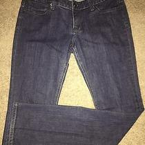 Express 'Stella' Skinny Leg Jeans  Size 10l  School or Office Ready Photo