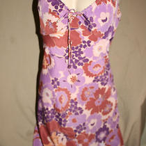 Express  Summer Dress Size 5/6 Photo