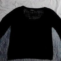 Express Sweater Photo