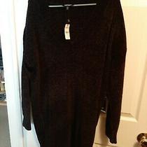 Express Sweater Black Photo