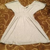 Express Sweater Dress  Photo