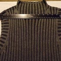 Express Sweater Dress Sleeveless Photo