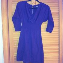 Express Sweater Dress Xs Photo
