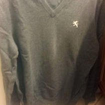 Express Sweater Gray Lg Photo