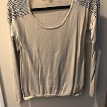 Express Sweater Medium Photo
