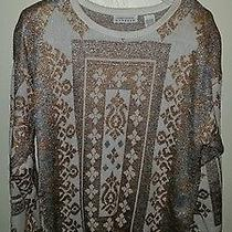 Express Sweater Size L Nwt Photo