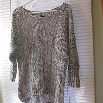 Express Sweater Top Size Small  Photo